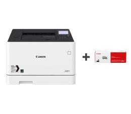 Canon i-SENSYS LBP-653Cdw + dodatkowy toner 2200 str. (LBP653Cdw (1476C006AA) + CRG-046 (1250C002AA))