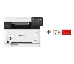 Canon i-SENSYS MF631Cn + dodatkowy toner 1400 str.  (MF-631Cn (1475C017AA) + CRG-045 (1242C002AA))