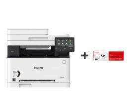 Canon i-SENSYS MF635Cx + dodatkowy toner 1400 str.  (MF-635Cx (1475C001AA) + CRG-045 (1242C002AA))