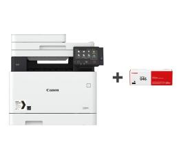 Canon i-SENSYS MF735Cx + dodatkowy toner 2200 str.  (MF735Cx (1474C001AA) + CRG-046 (1250C002AA))