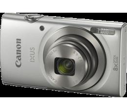 Canon Ixus 175 srebrny (1094C001AA)