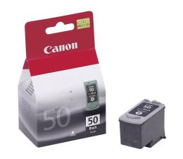 Canon PG-50 black 22ml (Pixma IP2200/IP6210D/IP6220D/MP150/MP450/MX30)