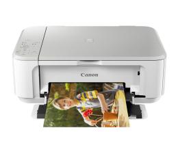 Canon Pixma MG3650 biała (WIFI, DUPLEX) (0515C026AA)