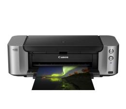 Canon Pixma Pro-100S (A3, WIFI, LAN, druk na CD) (9984B009AA)