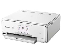 Canon Pixma TS8051 biały (1369C026AA)
