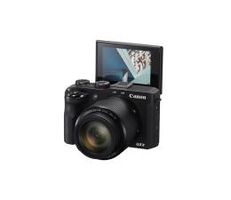 Canon Powershot G3X czarny WiFi  (0106C002AA)