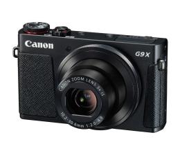 Canon PowerShot G9X czarny  (0511C002AA)