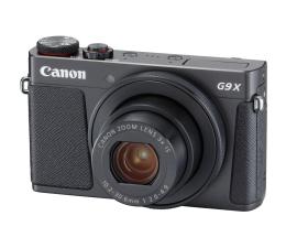 Canon PowerShot G9X Mark II czarny (1717C002AA)