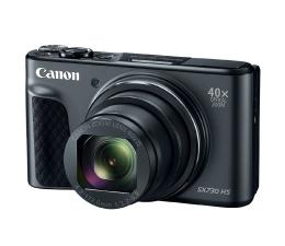 Canon PowerShot SX730 HS czarny (1791C002AA )