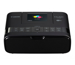 Canon SELPHY CP1200 czarna (0599C002AA)