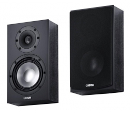 Canton GLE 416.2 OnWall black para (GLE 416.2 OnWall black)