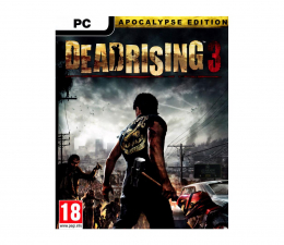 Capcom Dead Rising 3 Apocalypse Edition ESD Steam (4007c38a-c2d1-494c-8f54-0fa351117af3)