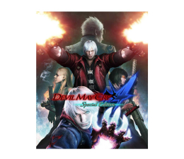 Capcom Devil May Cry 4 Special Edition ESD Steam (468fe01c-7d4a-43bb-bbd4-cb3374b73962)