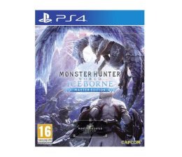 Capcom Monster Hunter World: Iceborne (5055060949405 / CENEGA)