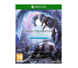 Capcom Monster Hunter World: Iceborne (5055060901052 / CENEGA)