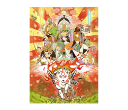 Capcom Okami HD ESD Steam (031e9813-3b88-491e-8471-5824d4dcb329)