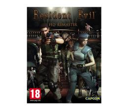 Capcom Resident Evil HD ESD Steam (13f30a25-178d-4c3c-9866-4628979f2fc2)