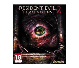 Capcom Resident Evil: Revelations ESD Steam (be986960-ad50-4ede-a59b-75bb92a381b6)