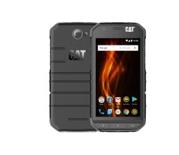 Cat S31 Dual SIM LTE czarny