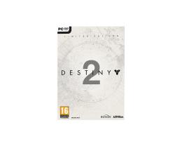 CD Projekt DESTINY 2 LIMITED EDITION (5030917214158)