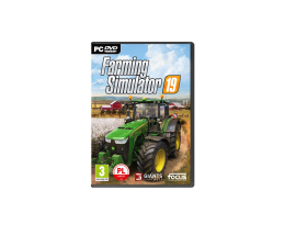 CD Projekt FARMING SIMULATOR 19  (5907610755304)