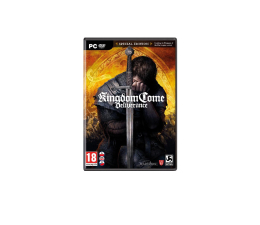 CD Projekt KINGDOM COME: DELIVERANCE (4020628815974)