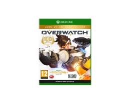 CD Projekt Overwatch GOTY  (5030917216350 )