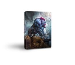 CD Projekt RED Wiedźmin 1 Steelbook Edycja Rozszerzona 10 LAT (5902367640415)