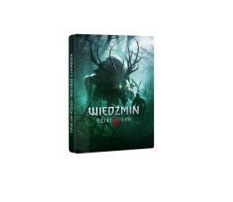 CD Projekt RED Wiedźmin 3 Edycja Gry Roku 10 LAT Steelbook (5902367640439)