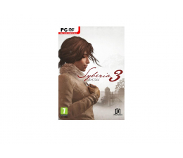 CD Projekt SYBERIA 3 (3760156481555)
