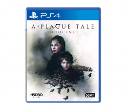 CDP A PLAGUE TALE: INNOCENCE (3512899121447)