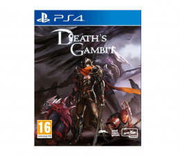 CDP DEATH GAMBIT (811949030313)