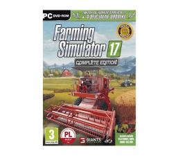 CDP FARMING SIMULATOR 17. COMPLETE EDITION (5907610755632)