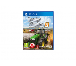 CDP FARMING SIMULATOR 19 (3512899120211)