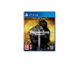 CDP KINGDOM COME: DELIVERANCE (4020628815967)