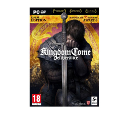 CDP KINGDOM COME: DELIVERANCE ROYAL EDITION (4020628746308)