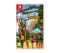 CDP ROLLER COASTER TYCOON (3499550370539)