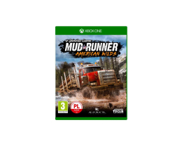CDP SPINTIRES: MUDRUNNER American Wilds (3512899120846)