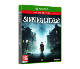 CDP THE SINKING CITY (3499550377149)