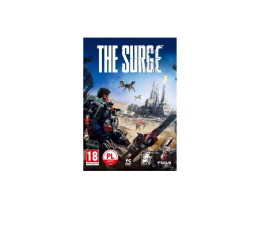 CDP THE SURGE (3512899117129)