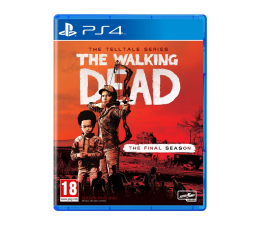 CDP THE WALKING DEAD: FINAL SEASON (0811949030511)