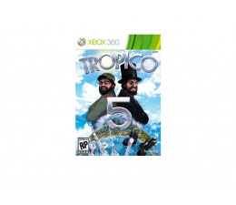 CDP Tropico5 (4260089415799)