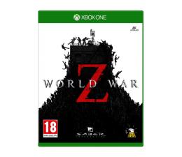 CDP WORLD WAR Z (0710535418736)