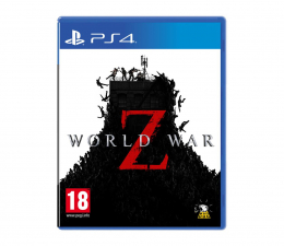 CDP WORLD WAR Z (0710535418729)