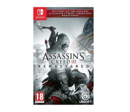 CENEGA  Assassin's Creed 3 + Liberation Remaster (3307216112013)