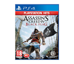 CENEGA Assassin's Creed IV Black Flag PLAYSTATION HITS (3307216076971)