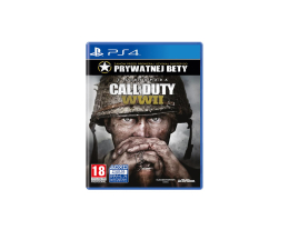 CENEGA Call of Duty: WWII (5030917215650)