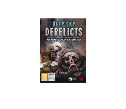 CENEGA Deep Sky Derelicts: Na rubieżach kosmosu (5908305221913)
