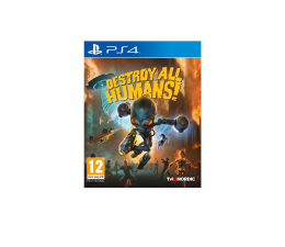 CENEGA Destroy All Humans! (9120080074713)