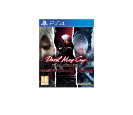 CENEGA DEVIL MAY CRY HD COLLECTION (5055060948187)
